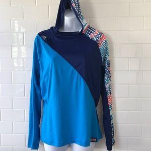 🚨LIKE NEW 🤩 Adidas running sweatshirt